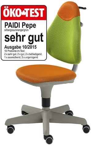 Schreibtischstuhl kinder test  Bürosessel Test: Bürostuhl Test Center in Rückersdorf kaufen.