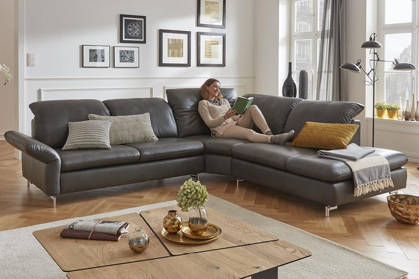 schillig sofa mit relaxfunktion. Black Bedroom Furniture Sets. Home Design Ideas