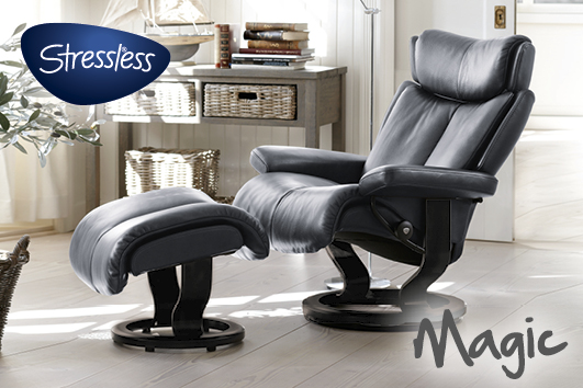 Stressless Magic