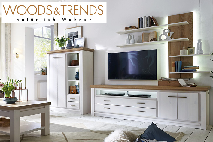 woods & trends Cataluna